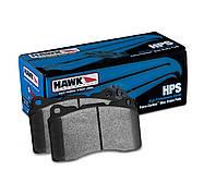 Тормозные колодки HAWK HPS передние Lexus GX470/Toyota LC120 (HB490F.665)