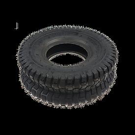 Передняя покрышка 15 x 6.0 - 6 для минитрактора (5321220-73)