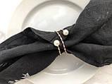 Кольцо для салфетки Glam, фото 3