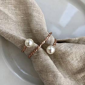 Кольцо для салфетки Glam