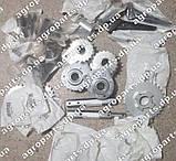Звёздочка GA10137 KINZE Double Sprocket And Bearing, Drive Clutch z11/19 звездочки Kinze  HORSCH 00401884, фото 6