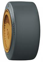 16 1/4x5x11 1/4 SOLIDO SM (гладкая бандажная шина на погрузчик)