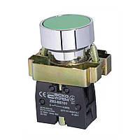 Кнопка АСКО XB2-BA31 Старт (зеленая)