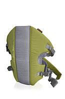 Рюкзак кенгуру Bertoni Discovery Green