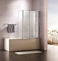 Шторка для ванны Koller Pool MW3DA 1070x1400 мм