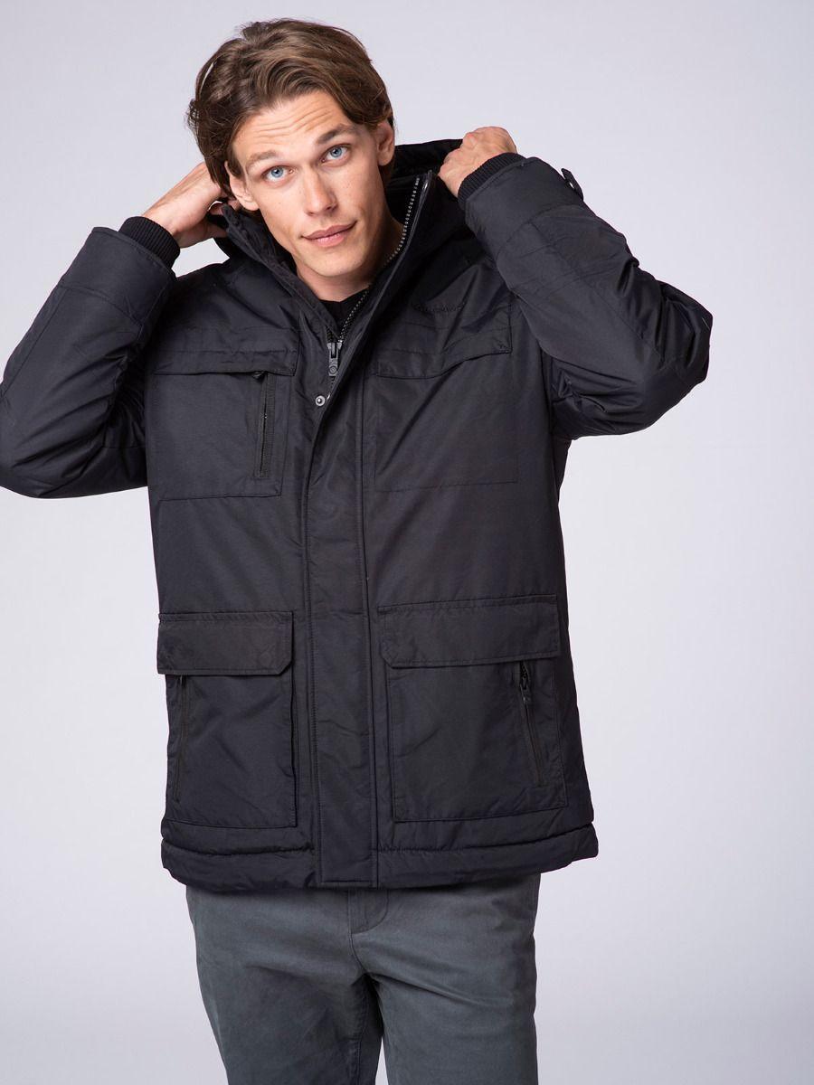 Зимняя мужская куртка Volcano J-Collst M06368-700