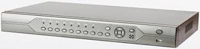 Гибридный видеорегистратор AHD Tecsar HDVR L3216-4HD4P-H