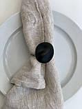 Кольцо для салфетки Mercury, фото 3