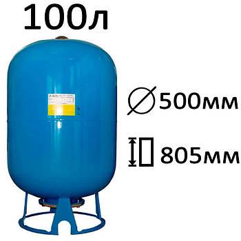 Гидроаккумулятор ELBI AFV-CE 100
