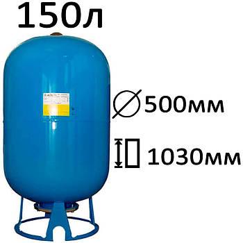 Гидроаккумулятор ELBI AFV-CE 150