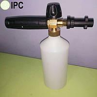 Пенная насадка для минимойки Intertool (Интертул)