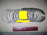 Кольца поршневые ЗИЛ 130 100,5 (полный к-кт на 8 поршней) М/К -Р1 (пр-во СТАПРИ)