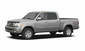 Toyota Tundra (1999 - 2006)