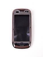 Корпус для Nokia C7-00, High Copy, коричневый /панель/крышка/накладка /нокиа