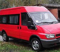Ветровики на Форд Transit IV 2000-2005; V 2006