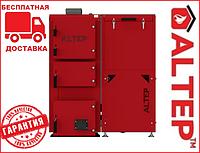 Котел с автоподачей топлива Альтеп DUO Pellet 17, 25, 31, 38 - 250 кВт
