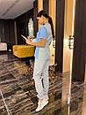 """Жіночий медичний костюм """"Лінда"""", фото 4"""