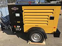 Пересувний дизельний компресор ATMOS 65 PDK