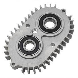 Корпус редуктора для минитракторов Husqvarna (5835276-01)