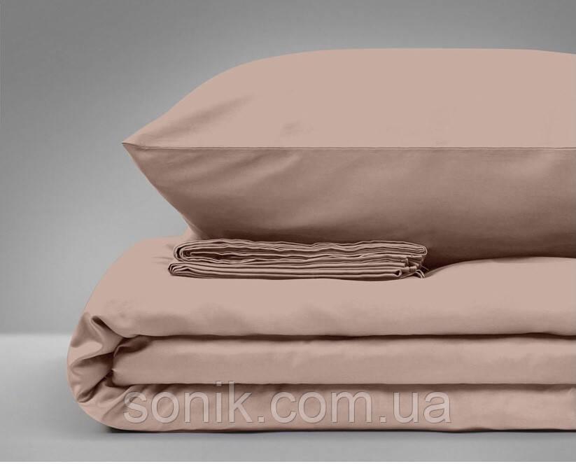 Комплект постельного белья Карамель