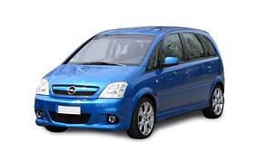 Vauxhall Meriva A (2003 - 2010)