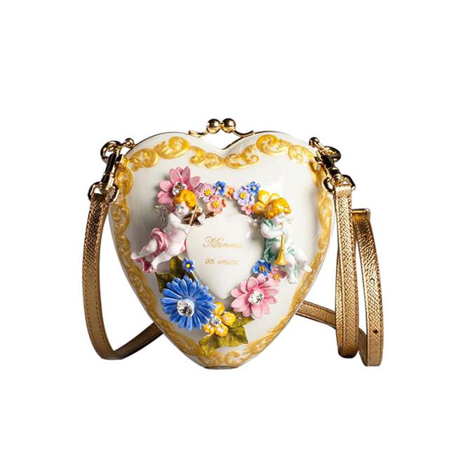 minodyer svjatoye serdce bag Dolce & Gabbana