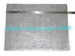 Асбостальное полотно (кренгелит ЛА-1) (700х500х2 мм)