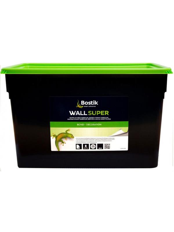 Особопрочный ПВА клей обойный BOSTIK Wall Super (76)
