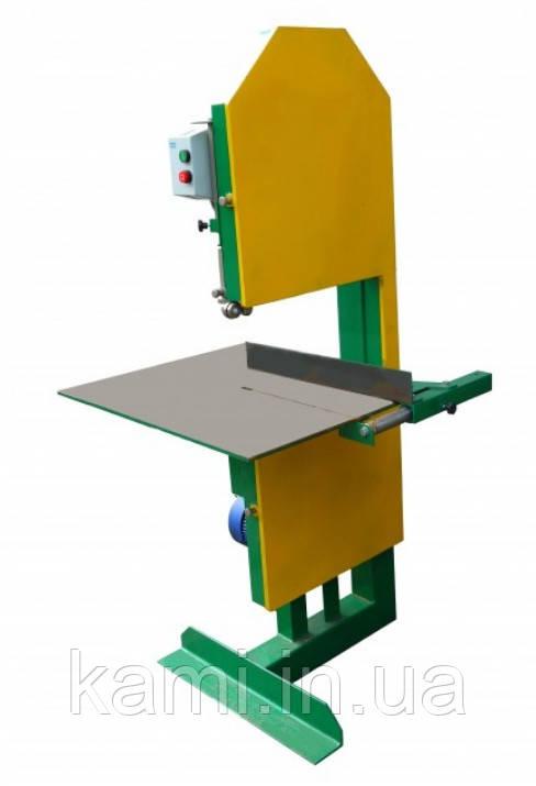 Вертикальный ленточный станок ЛПВ-200