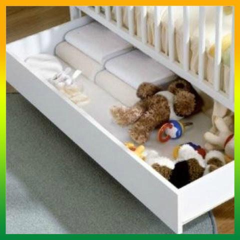 Подкроватный ящик Micuna CP-1416 белый