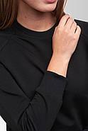 Кофта свитшот женская Vsetex Slim, фото 7