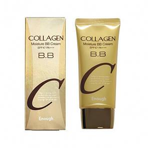 BB-крем Enough Collagen  SPF47PA+++, 50 мл