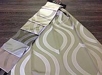 Ткань для штор Borabora Dizz Design