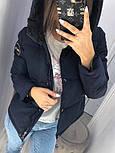 """Куртка жіноча з капюшоном """"Рондо"""", фото 6"""