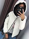 """Куртка жіноча з капюшоном """"Рондо"""", фото 9"""
