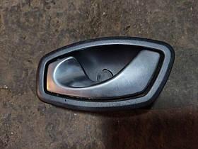 Ручка внутрішня перед. лівих дверей Renault Megane 2008-2016, 826730001R (Б/У)