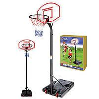 Баскетбольне кільце KingSport (MR 0336)