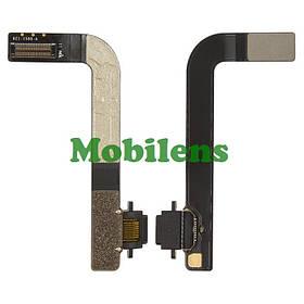 Apple iPad 4, MD510, A1458, A1460 Шлейф с разъемом зарядки
