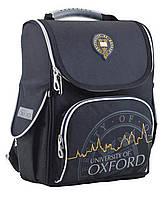 553294 Рюкзак каркасний H-11 Oxford black, 34*26*14, фото 1