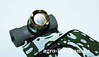 Налобный фонарь Police Bailong BL-6866-Т6 158000W, фото 4