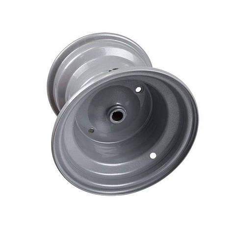 Колесный диск 8 минитрактора Husqvarna (5321061-08), фото 2