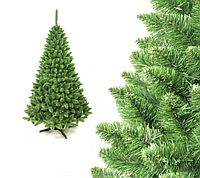 Штучна Новорічна ялинка / сосна преміум 180 см