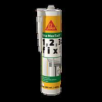 Sika® MaxTack® Invisible клей на водній основі / прозорий. 290мл