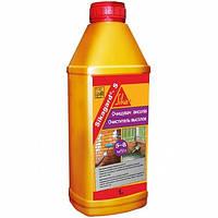 Sikagard®-S універсальний будівельний очисник / для висолів. 1л