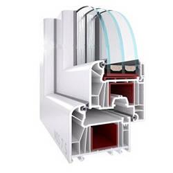 Окна «Виконда Термо» - сочетание стиля и высочайшего качества