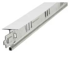 Профиль поперечный Amstrong Prelude 0.6 м 15mm белый Microlook