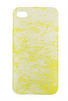 "Чехол-накладка для Apple iPhone 4/4S, ""фосфорный"", Moon Light 4 /case/кейс /айфон"