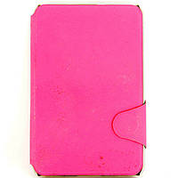 Чехол-книжка для Samsung P3100 Galaxy Tab 2 7.0, с застежкой, Розовый /flip case/флип кейс /самсунг/Samsung, фото 1