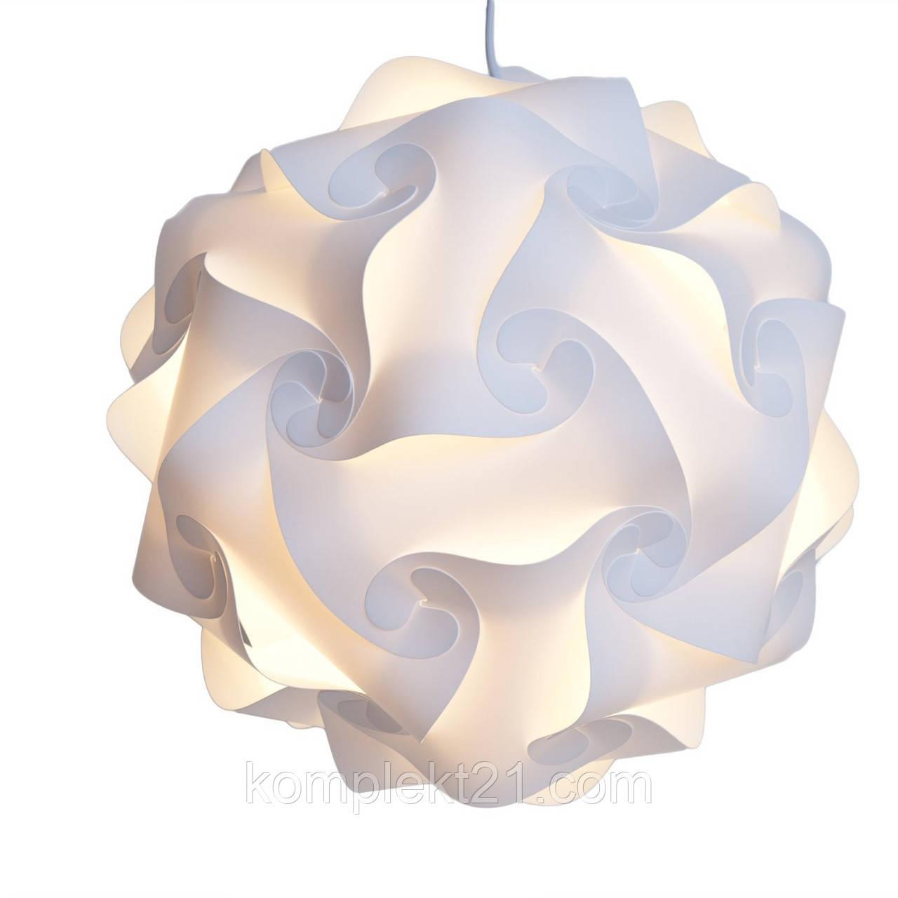 Плафон, плафоны для светильников и люстр (15см)