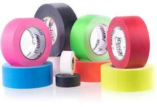 Клейкие ленты Gaffer Tape